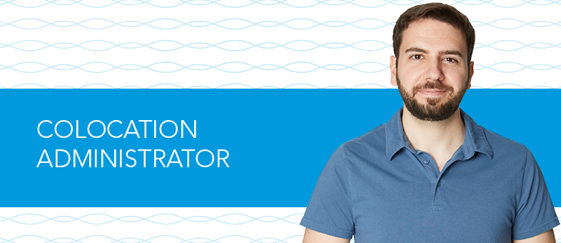 Meet a Colocation Administrator