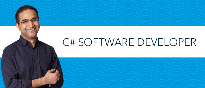 Meet a C# Software Developer