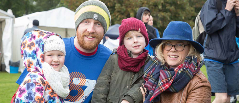 Dublin Simon Fun Run
